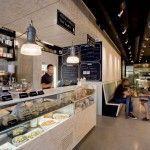Magasand, un restaurante para bebés en Madrid
