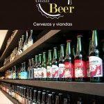 Moore than Beer, una tienda de cerveza artesana en Burgos
