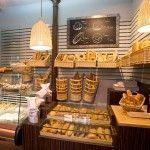 Panaderías en Madrid