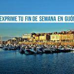 Exprime tu fin de semana en Gijón