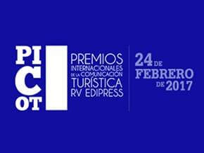 Finalistas Premios Picot 2017