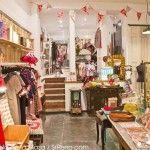 Tienda La Antigua, espíritu craft en Madrid