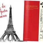 La Parisienne, guía de París de Inés de la Fressange