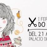 DIY Show, Feria de manualidades en Madrid 3ª edición