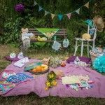 Treschanchitas, complementos handmade para niños y mamás