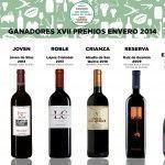 Premios Envero 2014 y los 1000 catadores