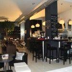 Uny2, café bar en el barrio de Chueca en Madrid