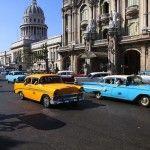Destinos favoritos para viajar en verano 2014