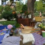 Parques de Madrid para un picnic urbano