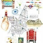¿Es caro visitar Madrid?