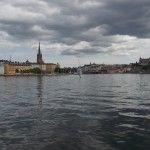 Barrios de Estocolmo del centro de la ciudad
