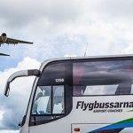 El bus de Arlanda: cómo ir del aeropuerto al centro de Estocolmo
