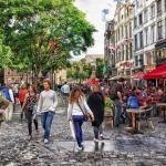 Bruselas entre amigas, fin de semana de compras