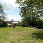 Picnic en Estocolmo, los parques más chulos