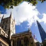 Un día en Londres, St Paul y Southwark