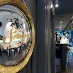 La Dorada, un bar de tapas en Burgos
