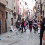 Tapas vegetarianas en Logroño