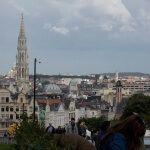 Cuatro días en Bruselas con amigas