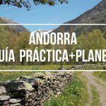 Andorra, un país encajonado en los Pirineos