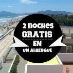 Consigue dos noches en un albergue juvenil en España