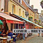 Comer en Bretaña, guía con algo más que mejillones y crepes