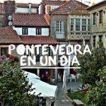 Un día perfecto en Pontevedra sin salir de sus plazas