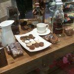 Juarreño alta pastelería en Burgos