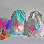Madeamà, bolsas de tela hechas a mano