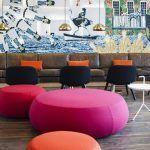 Motel L, un hotel sostenible en Estocolmo