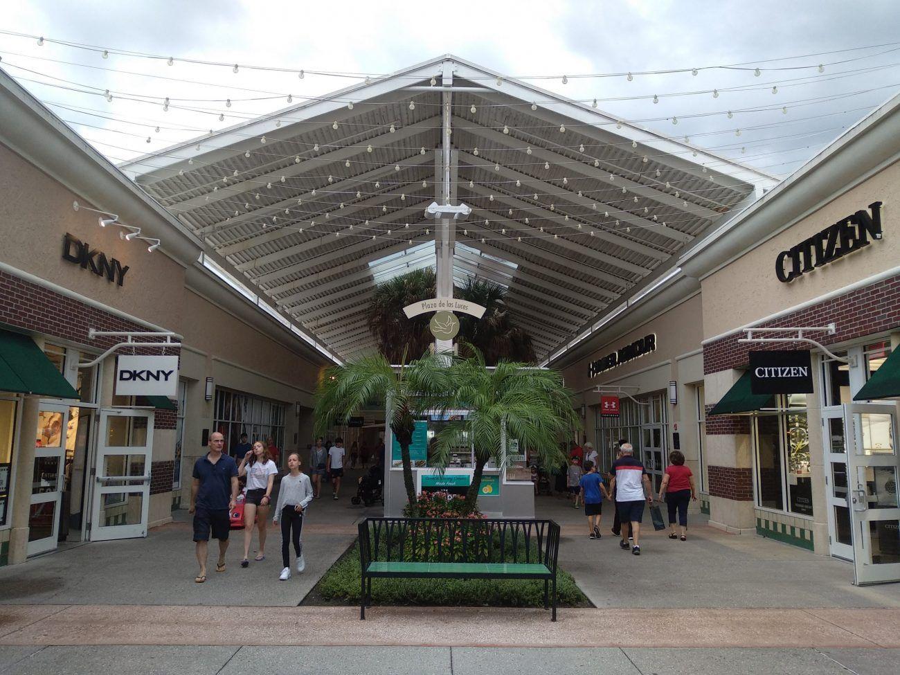Compras en Orlando, propuestas