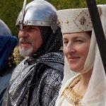 Desfile de inauguración del cidiano