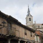 Lermas es uno de los pueblos más bonitos de España