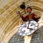 La leyenda del Papamoscas de la Catedral de Burgos
