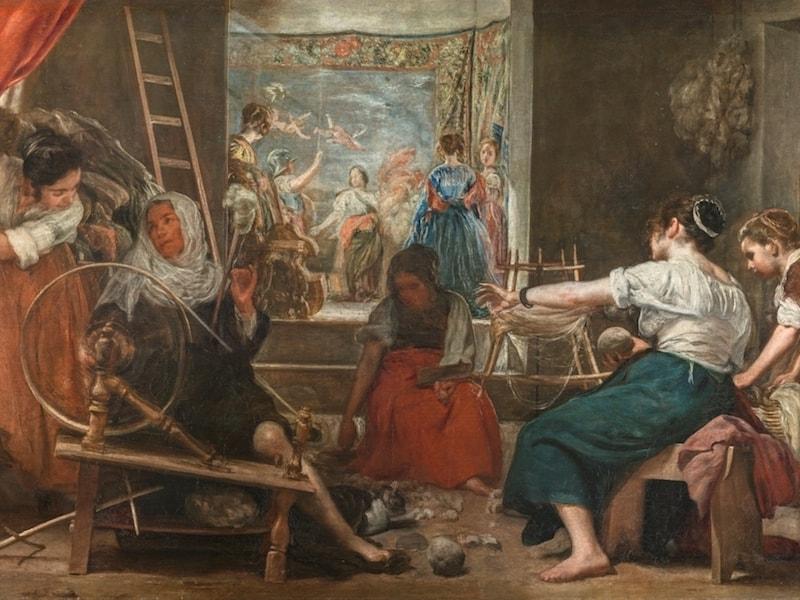 Qué cuadros ver en Museo del Prado en dos horas