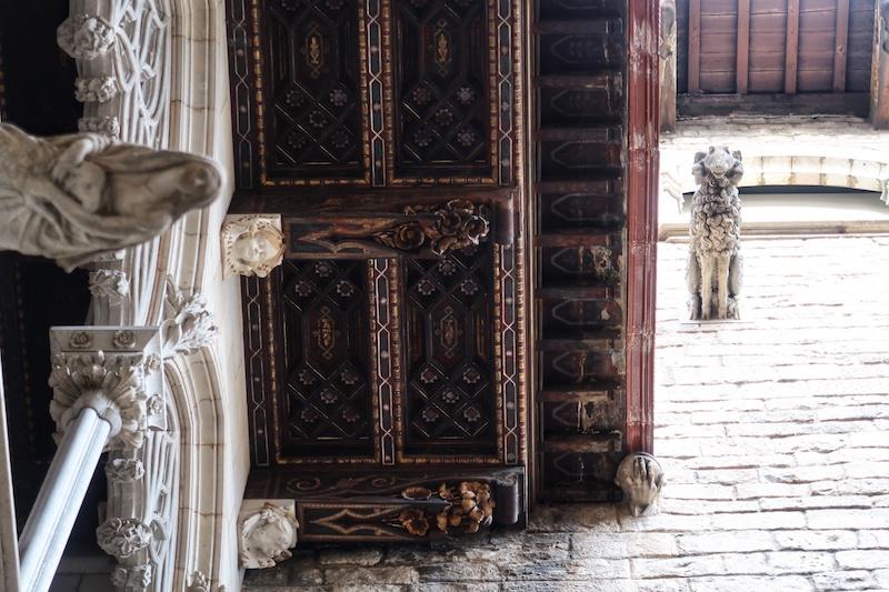 Imprescindibles en Barcelona en el gótico