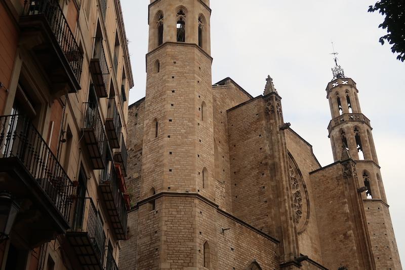 Catedrales Imprescindibles en Barcelona