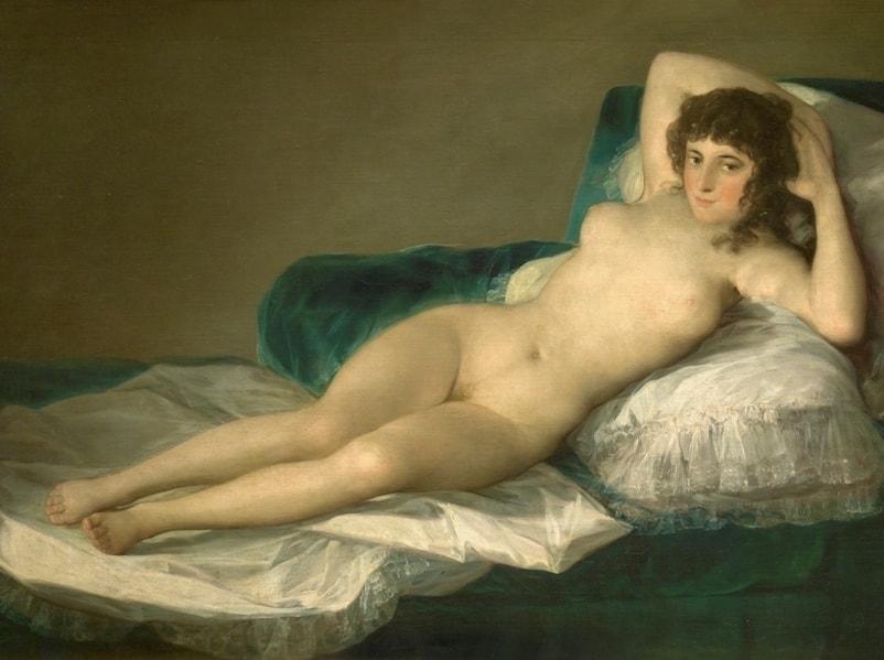 Lo mejor de Goya en el Museo del Prado en 2 horas