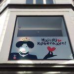 Viajar a Copenhague barato