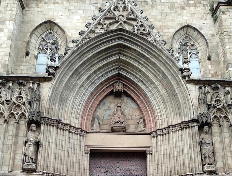 Iglesias góticas Imprescindibles en Barcelona