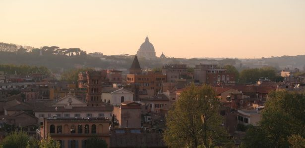 Vistas de roma gratis