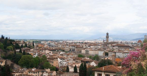 consejos para visitar Florencia